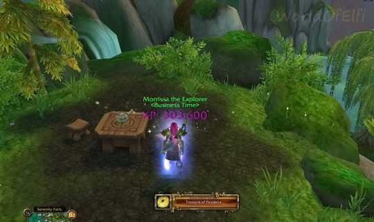 Treasure of Pandaria